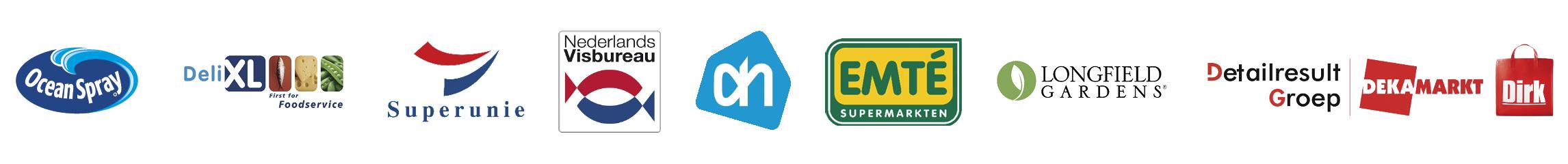 logo's Combining crafts referenties8.2